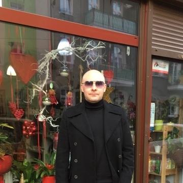 Richie, 44, Szczecin, Poland