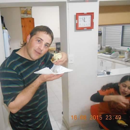 Mariano, 38, Buenos Aires, Argentina