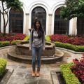 Jackie Zhang, 26, Singapore, Singapore