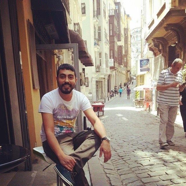 ozi, 36, Istanbul, Turkey