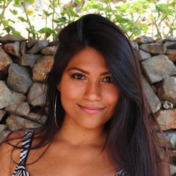 katherine, 29, Lima, Peru