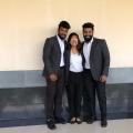 rounak aich, 23, Bangalore, India