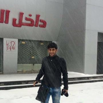 Aziz, 31,