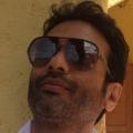 Zahir, 45, Mumbai, India