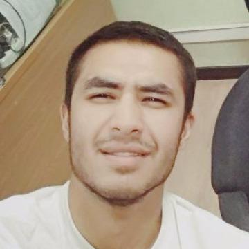 Ismail, 23, Tashkent, Uzbekistan