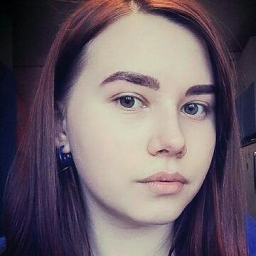 Алёна, 20, Cherepovets, Russian Federation