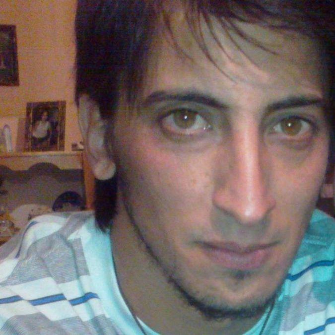 Pablo Diaz, 37, Mendoza, Argentina