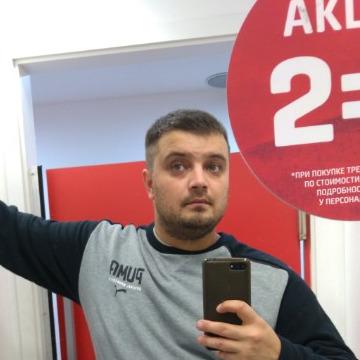 Pavlik, 33, Moscow, Russian Federation