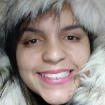 Ellen, 29, Belo Horizonte, Brazil