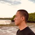 Finno Hidayat, 26, Yogyakarta, Indonesia