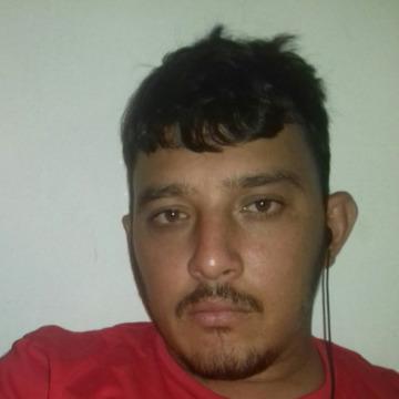 Bilal Mehmood, 27, Toronto, Canada