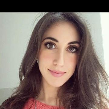 Alessia, 25, Lagos, Nigeria