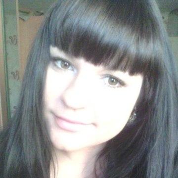 Мила Яблочкина, 33,