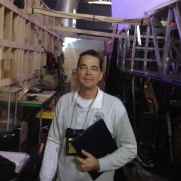 Michael Stevens, 50, Costa Mesa, United States