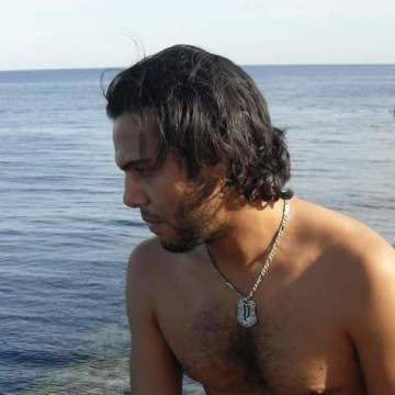 Mahmoud Ramadan, 38, Sharm El-sheikh, Egypt