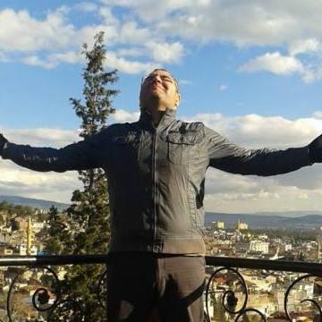 mehmet, 33, Gaziantep, Turkey