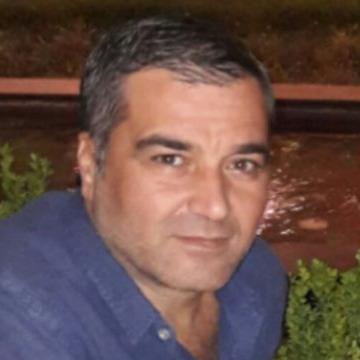 hüseyin, 43, Izmir, Turkey