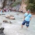 Behlul, 35, Istanbul, Turkey