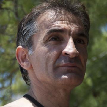 Mustafa, 47, Mugla, Turkey