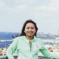 utami, 37, Jakarta, Indonesia