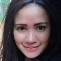 ika, 28, Medan, Indonesia