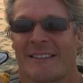 Renaud Bouchard, 50, Dolbeau-Mistassini, Canada