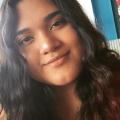 Joselyn Novak, 21, Guatemala City, Guatemala