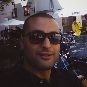 Sofien, 25, Hammam Sousse, Tunisia