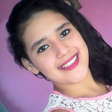 Hirlenis, 21, Barinas, Venezuela