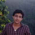 Akhil Pasha, 25, Kozhikode, India