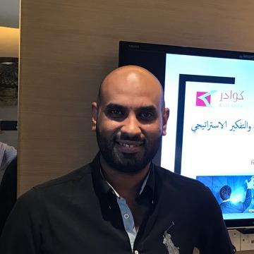Saad, 42, Riyadh, Saudi Arabia