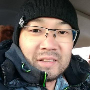 ming, 36, Haerbin, China