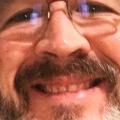 Mark Lawson, 57, New York, United States