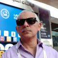 Mohamed, 54, Cairo, Egypt