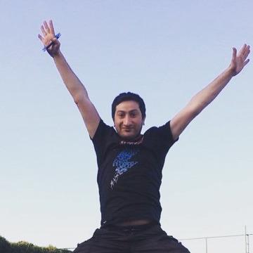Доган Бал, 31, Istanbul, Turkey