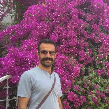Ask me, 34, Marand, Iran