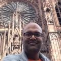 Amulya Rathi, 41, New Delhi, India