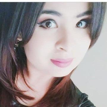 Umida, 26, Istanbul, Turkey