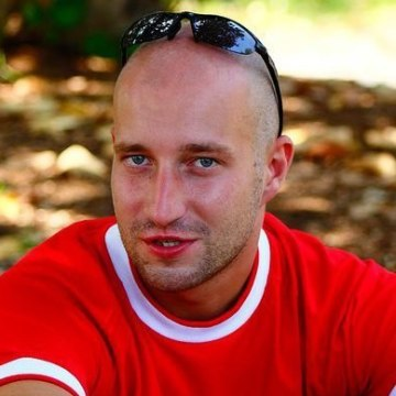 Max Panichev, 35, Moscow, Russian Federation