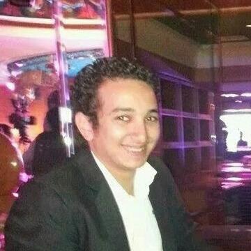 Kareem, 33, Cairo, Egypt