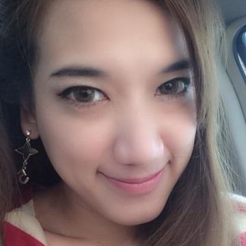 Aliza Ekalak, 38, Bang Khen, Thailand
