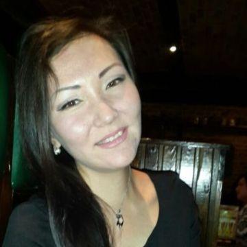 Mademoiselle, 34, Almaty, Kazakhstan