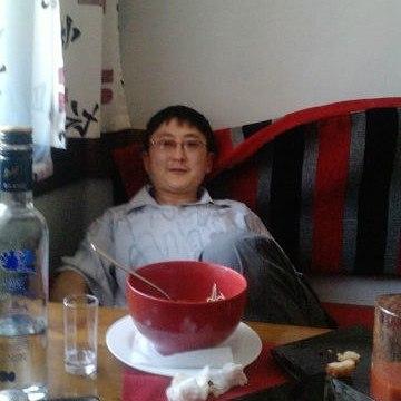 Александр, 44, Karagandy, Kazakhstan