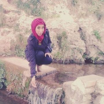 safina mo, 29, Meknes, Morocco
