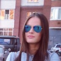 Vika, 30, Yekaterinburg, Russian Federation