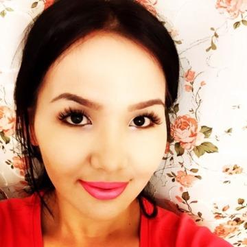 Aidana, 25, Almaty, Kazakhstan