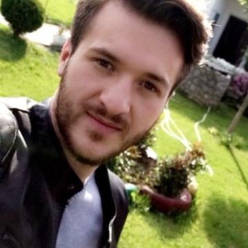 genc, 27, Tirana, Albania