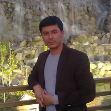 Muhammadali madrahimov, 30, Dushanbe, Tajikistan