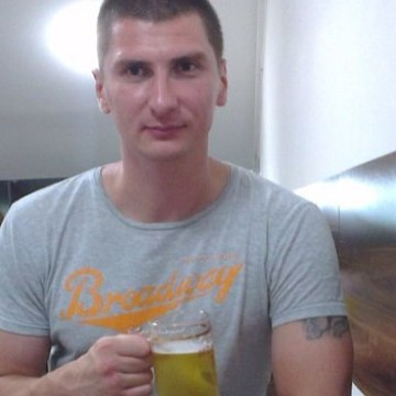 Саша Неважно, 36, Mahilyow, Belarus