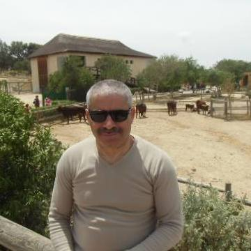 ridha, 61, Tunis, Tunisia